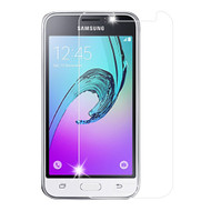*SALE* HD Premium Round Edge Tempered Glass Screen Protector for Samsung Galaxy Amp 2 / Express 3 / J1 (2016)