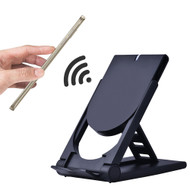*SALE* Wireless Charger Qi Inductive Charging Stand - Black