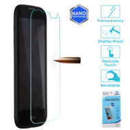 Nano Technology Flexible Shatter-Proof Screen Protector for LG K3