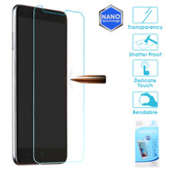 Nano Technology Flexible Shatter-Proof Screen Protector for ZTE Zmax Pro / Grand X Max 2 / Imperial Max / Max Duo 4G