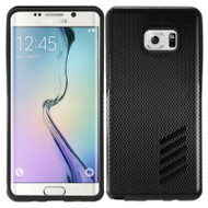 Multi-Layer Hybrid Armor Case for Samsung Galaxy Note 7 - Black
