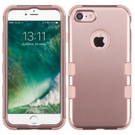 *SALE* Military Grade Certified TUFF Hybrid Armor Case for iPhone 8 / 7 - Rose Gold