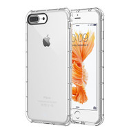 Duraproof Transparent Anti-Shock TPU Case for iPhone 8 Plus / 7 Plus - Clear