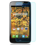 Premium Round Edge Tempered Glass Screen Protector for Alcatel Fierce 4 / OneTouch Allura / Pop 4 Plus