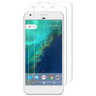 Crystal Clear Screen Protector for Google Pixel - Twin Pack