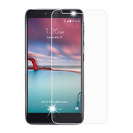 *SALE* Premium 2.5D Tempered Glass Screen Protector for ZTE Zmax Pro / Grand X Max 2 / Imperial Max / Max Duo 4G