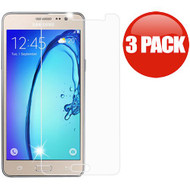 *SALE* HD Premium 2.5D Round Edge Tempered Glass Screen Protector for Samsung Galaxy On5 - 3 Pack