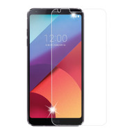 *SALE* HD Premium 2.5D Round Edge Tempered Glass Screen Protector for LG G6