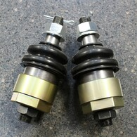 Honda Pioneer 1000 upper ball joints (set of 2)