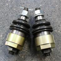 Honda Pioneer 1000 upper ball joints (set of 2)