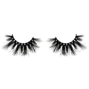 NEW Flutterfluff Kelly Lux Mink Lashes