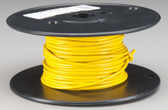 TQ Wire 1656 16 Gauge Wire 50' Yellow