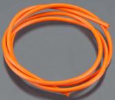 TQ Wire 1330 13 Gauge Wire 3' Orange