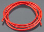 TQ Wire 1334 13 Gauge Wire 3' Red