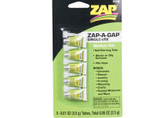 Pacer PT105 Zap-a-Gap CA+ Single Use Tubes .01oz (5)