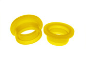 Racers Edge .12/2.1Cc Round Manifold Seal Yellow RE10170Y