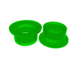 Racer Edge .15/2.5Cc Round Manifold Seal Green RE10171G