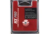 SCX 1/32 PRO Aluminum Crown 24