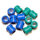 RC Lights RCL79803 Wire Buds, Large Assortment (12)