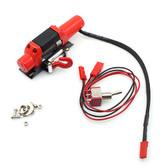 Yeah Racing 1/10 Rock Crawler HD Steel Wired Winch Control Unit Type C YA-0388