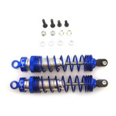 Hot Racing TD100X06 Aluminum HD Big Bore Shock (2) 100mm Monster Trucks