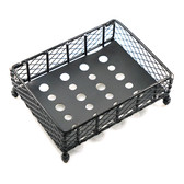 Yeah Racing 1/10 Rock Crawler Metal Mesh Wire Luggage Tray Type D YA-0404