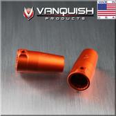 Vanquish VPS03224 Lockouts Orange Axial Yeti / Wraith