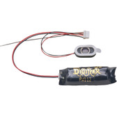 Digitrax PX112-6 Power Xtender For N Scale 6 Pin Sound Decoders