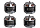 T-Motor Navigator Series MN1806 2300KV Brushless Multi Rotor Motor Set of 4
