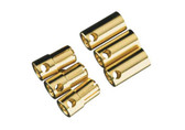Castle Creations 5.5mm Bullet Connector 13G/10G 150A(3