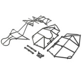 Losi Roll Cage Flip Complete : DBXL-E