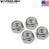Vanquish Products 5mm Non Flanged Wheel Nuts (4)