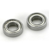 Losi 3x6x2.5mm Ball Bearing (2) : Baja Rey / 4wd Rock Rey