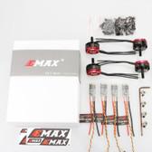 EMAX RS2205 2600KV RaceSpec Brushless Motor 30A BLHeli Lightning ESC Combo