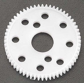 Robinson Racing 4220 Spur Gear Super Machined 64P 120T RRP