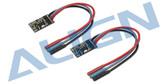 Align M425038XX 30A ESC Circuit Board : MR25X / MR25XP