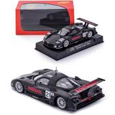 Slot.it CA05f Nissan R390 GT1 n.21 Test Le Mans 1997 : 1/32 Scale Slot Car