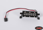 "RC4WD 1/10 High Performance LED Light Bar (40mm/1.5"") Z-E0054"