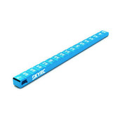 SKY RC Chassis Ride Hight Gauge 3.8 - 7.0 mm Blue