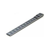 SKY RC Chassis Ride Hight Gauge 1.0-4.0mm Black