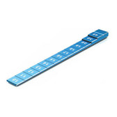 SKY RC Chassis Ride Hight Gauge 1.0-4.0mm Blue