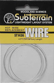 Woodland Scenics ST1436 Hot Wire Replacement Wire