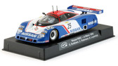 Slot.it CA28d Nissan R90V n.25 24h Le Mans 1989 : 1/32 Slot Car