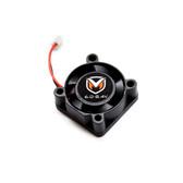 Maclan Racing MCL4015 25mm HV Turbo Fan (6.0V ~ 8.4V)