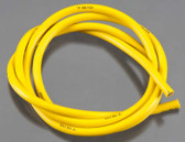 TQ Wire 1136 10 Gauge Wire 3' Yellow