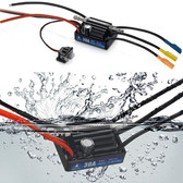 Hobbywing Seaking Waterproof 30A V3 Brushless ESC Speed Control : Boat