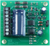 NCE Snap-It Twin Coil Accessory Decoder