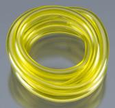 "Sullivan S209 Gasoline Fuel Tube 5/32"" Yellow 3'"