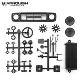 Vanquist VPS10119 Origin Body Detail Set