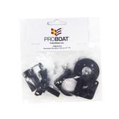 "Pro Boat PRB282052 Aluminum Driveline : Valvryn 27"" F1"